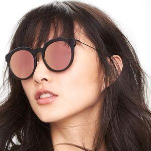 Christian Dior Blossom 52mm Round Sunglasses NWT